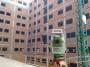 Asistencia técnica para edificación y obra civil